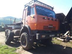 КамАЗ 65221, 2011