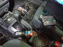 Восстановление ЭБУ (Блока управления двигателем)