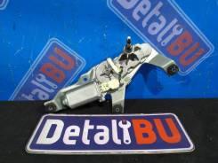 Моторчик заднего стеклоочистителя Subaru Tribeca B9 W10