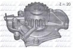 Насос водяной (помпа) M146 (DOLZ — Германия)