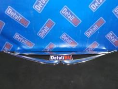 Хром заднего бампера Jaguar XJ X300 XJ6 XJ12 XJR Daimler 1994-1997г