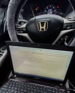 Диагностика, Калибровка, Обновление ПО Honda