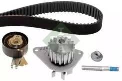 Ремень ГРМ комплект 530033530 (INA — Германия)