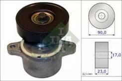 Натяжитель поликлинового ремня 534046010 (INA — Германия)