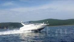 Продам круизную яхту Булайнер 305