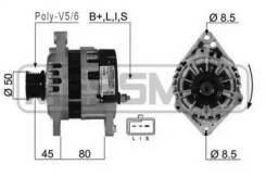 Ремень ГРМ комплект VKMA98000 (SKF — Швеция)