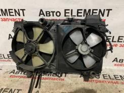 Радиатор охлаждения двигателя Toyota Corona Premio ST210