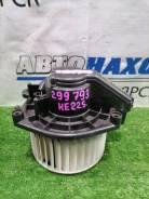 Мотор печки Suzuki Alto Lapin 2008-2015 HE22S K6A