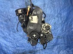 Контрактный ДВС VAG AHS 1.6 SOHC 8V 75HP Установка Гарантия Отправка