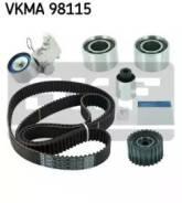 Ремень ГРМ комплект VKMA98115 (SKF — Швеция)
