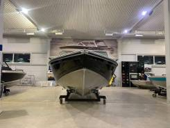 Катер Northsilver 585 Fish Sport 2021