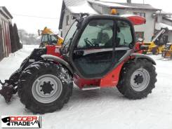 Manitou MLT 634-120 PS, 2013