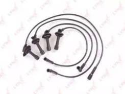 Провода зажигания высоковольтные комплект SPE7111 (LYNXauto — Япония)