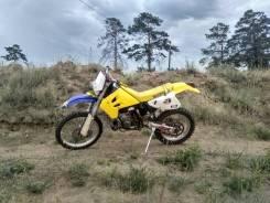 Suzuki RMX 250, 1992