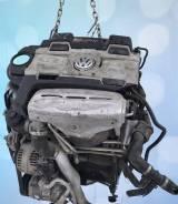 Двигатель bg bmy bwk 1.4 tsi 170 л. с VW Golf V (2003-2009) 03C100091NX VW Golf V (2003-2009), левый