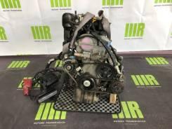 Двигатель Suzuki Wagon R [1120058J01] MH21S K6A