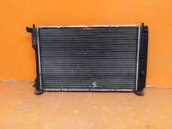 Радиатор охлаждения Chevrolet Equinox 2.4L (09-15 гг)