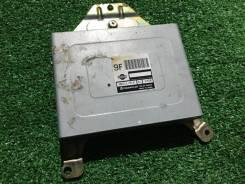 Блок управления ДВС Nissan AD WHNY11 QG18DE