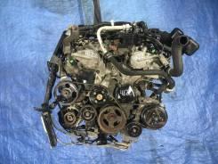 Контрактный ДВС Nissan VQ35 ~280hp Установка Гарантия Отправка