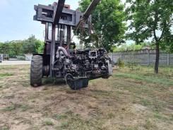 Двигатель Man D2066LF69,70, Euro5