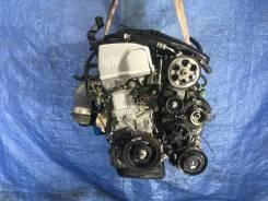 Контрактный ДВС Honda Odyssey RB1 K24A 160hp A4170