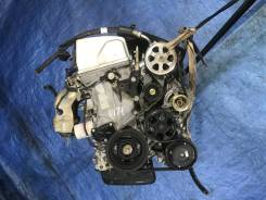 Контрактный ДВС Honda Odyssey RB1 K24A 160hp A4171