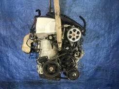 Контрактный ДВС Honda Odyssey RB1 K24A 160hp A4173