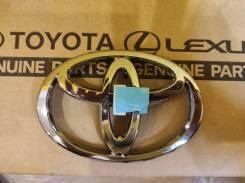 Эмблема Toyota Venza