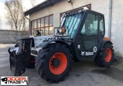 Bobcat T2556, 2010
