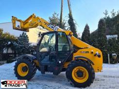 JCB Loadall 531-70, 2011