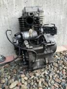Двигатель Yamaha ttr250 4gy tt250r