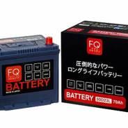 Аккумулятор Fujito Quality 90D23L, 70 а/ч, пусковой ток 600А