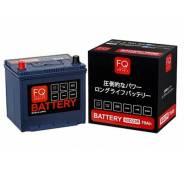 Аккумулятор Fujito Quality 90D23R, 70 а/ч, пусковой ток 600А