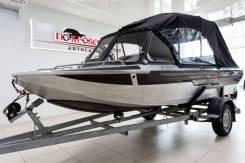 Продам водомётной катер Фусо Джет Фиш 565