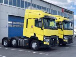 Renault Т440 6х2, 2021