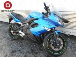 Kawasaki Ninja 400R (B10004), 2013
