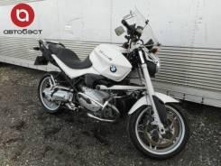 BMW R 1200 R (B10000), 2009