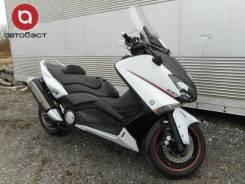 Yamaha Tmax 530 ABS (B9995), 2013