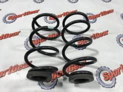 Пружины задние ПАРА Nissan Latio/Versa N17 2012г №84