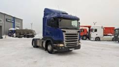 Scania R400, 2017