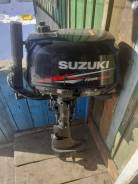Продам мотор Suzuki