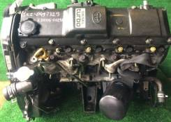 Двигатель Toyota Regius Ace 19000-67051