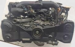 Двигатель Subaru Forester 10100-BR950