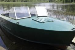 Продам лодку прогресс 2 м