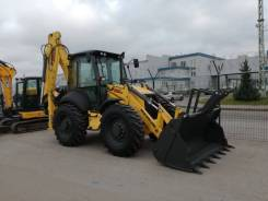 New Holland B115B, 2020