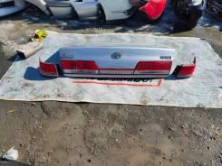 Крышка багажника с оптикой Toyota Mark II GX100 /RealRazborNHD/