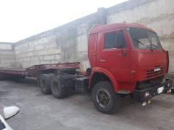 КамАЗ 54112, 1984