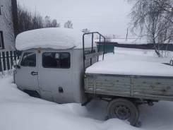 УАЗ-3909 Фермер, 2006