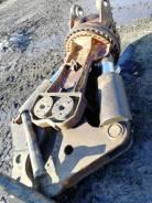 Гидравлические ножницы на Hitachi 450