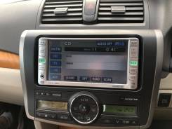 Магнитола Toyota Allion/Premio